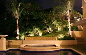 Patio Lighting Design Exterior Astonishing Outdoor Living Space Decoration Including