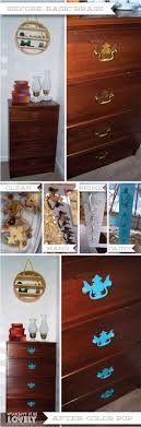 how to clean drawer pulls small change big impact drawer pulls wouldn t it be lovely
