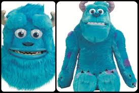 monsters university products disney