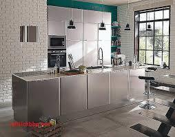 meuble cuisine inox professionnel meuble de cuisine inox meuble cuisine inox pour idees de deco de