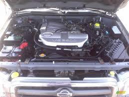 nissan pathfinder engine size 2001 nissan pathfinder le 4x4 3 5 liter dohv 24 valve v6 engine