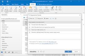 plug ins for outlook 2016 2013 2007 automatically bcc reply