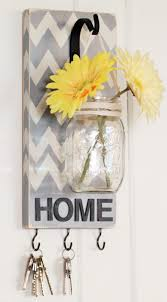 mason jar home decor ideas 24 best mason jar wall decor ideas and designs for 2017