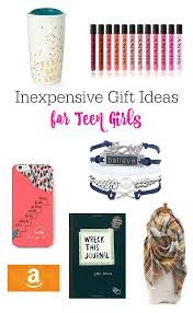 inexpensive gift ideas for