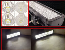 led security light bar best cree led light bar reviews for off road truck