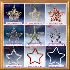 silver wire shape wholesale flat metal ornaments
