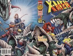 x vs brood vol 1 2 marvel database fandom powered by wikia