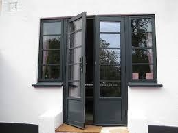 Patio Doors With Side Windows Best 25 Upvc Patio Doors Ideas On Pinterest Nana Wall Upvc