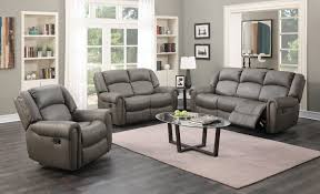 Leather Reclining Living Room Sets Sofa Reclining Loveseats On Sale 500 Reclining Sofa And