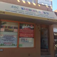 Abc Awning Abc Kiddieland Child Care U0026 Day Care 6521 Roosevelt Ave