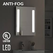 Led Light Mirror Bathroom Illuminated Mirrors The Best Price In Savemoney Es
