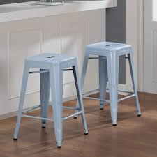 blue counter height chairs counter height chairs kitchen