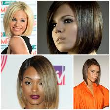 the bob hairstyle 2017 fashion blog