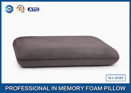 Bamboo Pillow Hotel Comfort Bamboo Charcoal Memory Foam Pillow On Sales Quality Bamboo
