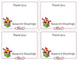 card christmas gift card template