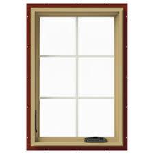 replacement casement windows windows the home depot