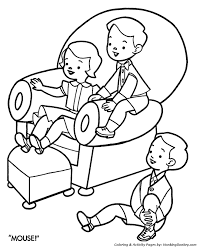 christmas party coloring pages christmas party storytime reading