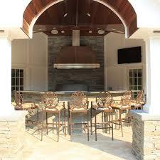 custom carpentry cabanas u0026 pool houses long island