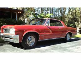 volkswagen thing for sale craigslist 1964 pontiac gto for sale on classiccars com