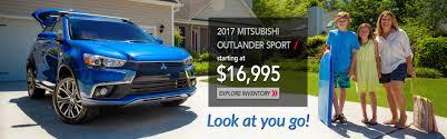 2017 mitsubishi outlander sport png mitsubishi dealership wilmington nc used cars d u0026e mitsubishi