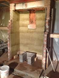 Brick Laminate Flooring How To Build A Wall Using Laminate Flooring The Home Depot