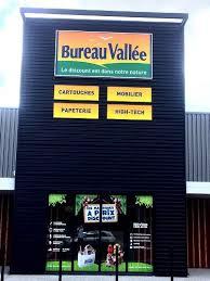 bureau vallee pessac la franchise bureau vallée s installe à médard en jalles