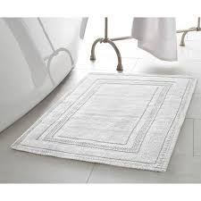 Machine Washable Bathroom Rugs by Home Decorators Collection Bath Rugs U0026 Mats Mats The Home Depot