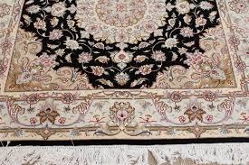 Square Rug 5x5 5x5 Square Tabriz Persian Rugs 5 U0027 Square Carpet 3220