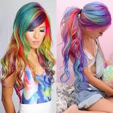 Pretty Colors To Dye Your Hair Sand Art Hair Is Trending U2013 Pretty Fm