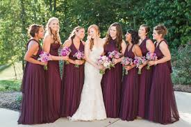 Plum Wedding Plum Wedding Colors Virginia Wedding Photographer Katelyn