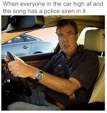 Driving Meme - driving high meme tumblr