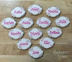 monogram plaques 69 best monogrammed cookies images on monogram cookies