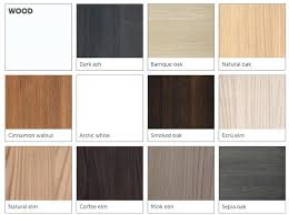 kitchen cabinet wood colors kitchen cabinets wood colors veneer finishes for wood kitchen