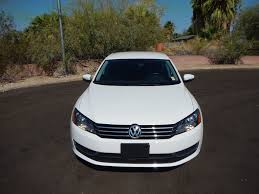 2014 used volkswagen passat se turbo at red rock automotive