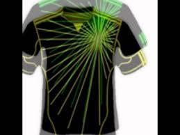 desain kaos futsal di photoshop desain jersey sepakbola dan futsal youtube