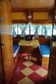 35 best shasta trailer interiors images on pinterest shasta
