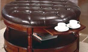 exquisite antique coffee table