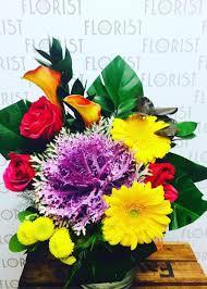 Fresh Cut Flowers Fresh Cut Flower Bouquets Archives Secret Garden Florist In