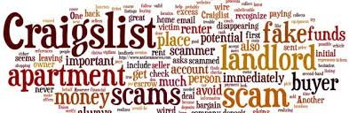 Craigslist Cottage Grove by Craigslist Scammers The Bank Team