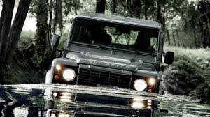 land rover track defender 2016 off road 4x4 land rover australia