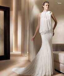 Dresses For Wedding Guests 2011 Turtleneck Gowns Wedding Style Inspiration Lane