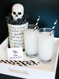 halloween party food ideas cocktails diy decorations u0026 invitations
