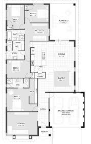 house plan 4 bedroom house plans u0026 home designs celebration