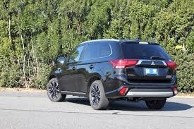 mitsubishi jeep for sale 5 things you should know about the mitsubishi outlander phev