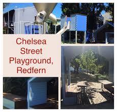 chelsea street playground redfern allthingsmomsydney