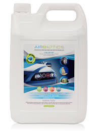 Cleaning Products For Car Interior Airbiotics Auto Cleaner U0026 Sanitizer Naturally Cleans U0026 Protects