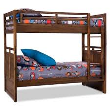 The Brick Bunk Beds Chadwick Bunk Bed Rustic The Brick