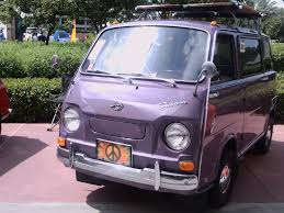 subaru 360 sambar 1969 subaru 360 four door purple disney061514 youtube