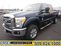 2014 ford f250 for sale 2014 ford f 250 for sale near liberty lake wa gus johnson ford