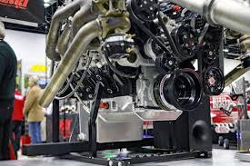 ford troller 2016 pri 2016 borowski race engines u0027 1 540 hp 427 dart ls next
